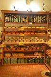 ost shoppar fotografering för bildbyråer