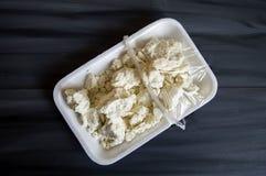 Ost special ost för kalkon, bottensats, emballerad ost, packade ostbilder royaltyfri foto