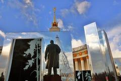 Ostatki tygodnia Naleśnikowe dekoracje w Moskwa mirth zdjęcia royalty free