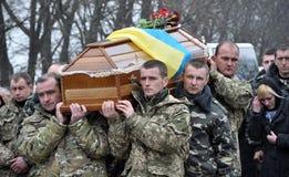 Ostatni drogowy Ruslan Kotsyuk_16 zdjęcia stock