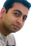 Osten-Indischer Mann Stockfotografie