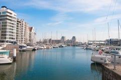 Ostend royaltyfria foton