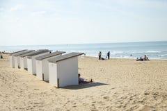 Ostend, Belgia Fotografia Stock