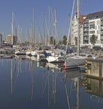 Ostend Belgien fotografering för bildbyråer