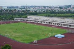 Ostenta o estádio Imagem de Stock Royalty Free