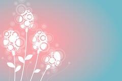 Osterei-Hintergrund Lizenzfreies Stockfoto