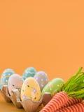 Ostereier Stockbilder