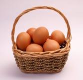 Ostereier lizenzfreies stockfoto