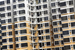 Osteria di Hong Kong Immagine Stock Libera da Diritti