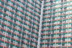 Osteria di Hong Kong Immagini Stock Libere da Diritti