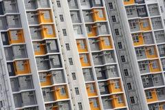 Osteria di Hong Kong Fotografia Stock