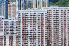 Osteria in Hong Kong Fotografia Stock Libera da Diritti