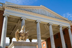 Osterley House Royalty Free Stock Image