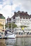 Ostermalm Fotografering för Bildbyråer