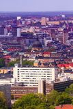 Ostermalm, Sztokholm Zdjęcia Stock
