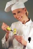 Ostern-Bäcker Stockfotos
