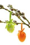 Ostern-Blumenblumenstrauß Lizenzfreies Stockfoto