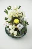 Ostern-Blumenstrauß Lizenzfreie Stockbilder