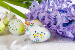 Ostern eggs Stock Image
