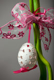Ostern eggs1 Lizenzfreies Stockbild