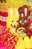 Ostern-Festlichkeiten Lizenzfreie Stockfotos