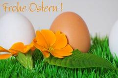 Ostern-Frühling Lizenzfreies Stockfoto