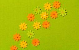 Ostern-Frühlingsblume Stockfotos