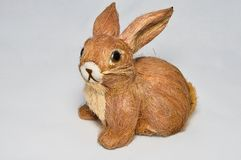 Ostern-Häschen Stockfoto