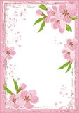 Ostern-Hintergrund Lizenzfreie Stockbilder
