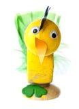 Ostern-Huhn Stockfotos