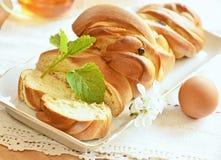Ostern-Kuchen Stockbilder