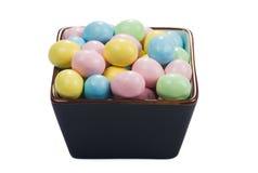 Ostern-Süßigkeiten 8494 Lizenzfreie Stockfotos