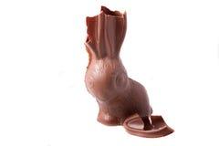 Ostern-Schokoladenfigürchen lizenzfreie stockfotografie