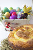 Ostern-Traditionen Lizenzfreie Stockbilder