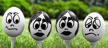 Ostern und Frühling Lizenzfreie Stockfotos