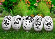 Ostern und Frühling Stockfoto