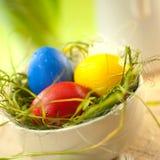 Ostern-Zeit Lizenzfreie Stockbilder