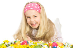 Ostern09-1 Royalty Free Stock Image