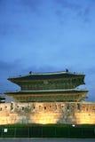 Ostgatter von Seoul lizenzfreie stockfotografie