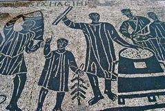 Ostia Στοκ εικόνες με δικαίωμα ελεύθερης χρήσης