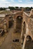 Ostia Antica Italy Stock Image