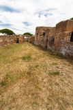 Ostia Antica Italy Royalty Free Stock Image