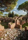 Ostia-antica Stock Image
