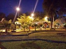 Ostimuri park Obraz Royalty Free
