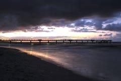 Ostküste stockfotos
