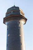 Ostkreutz Германия Берлина водонапорной башни Стоковые Фотографии RF