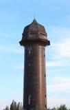 Ostkreuz tower in Berlin Royalty Free Stock Image