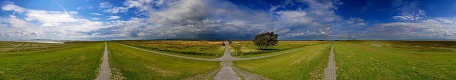 Ostland Foto de archivo libre de regalías