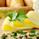 ostparsleyskivor Arkivfoton