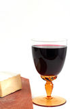 ostrött vin Royaltyfri Bild